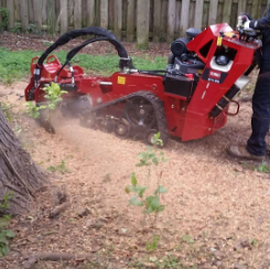 Local Stump Grinding Company
